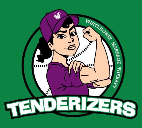 The Whitehorse Massage Therapy Tenderizers